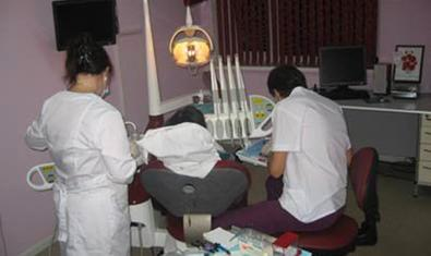 Стоматологическая клиника «Аматти»
