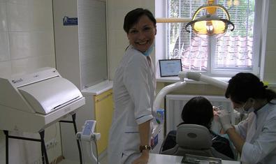 Стоматологическая клиника «Ласка»