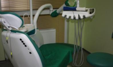 Стоматология в медицинском центре «Здоровое поколение» на ж/м Тополь