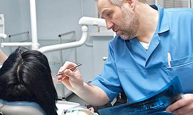 Клиника «Медиком», Стоматологическое отделение