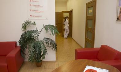 Стоматологическая клиника «Альфа-Дент»