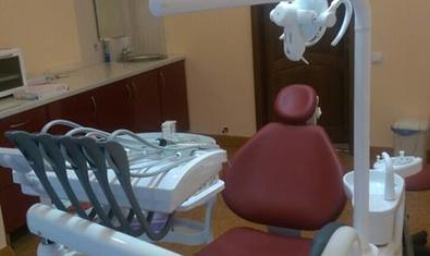 Стоматологическая клиника «Swiss Dent»