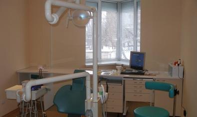 Стоматологическая клиника «Дынько Дентал»