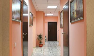 Стоматологическая клиника «Ларадент»