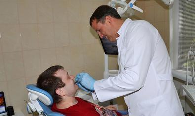 Стоматология Дантист.net