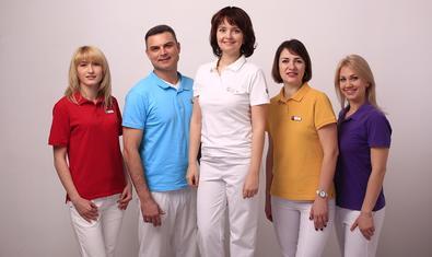Стоматологическая клиника «HappyDent»