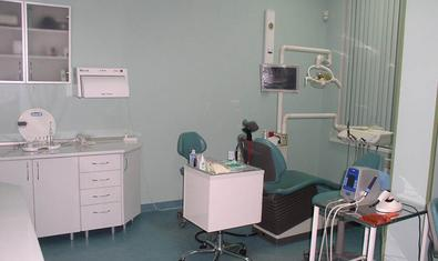 Стоматологическая клиника «Роса Дент»