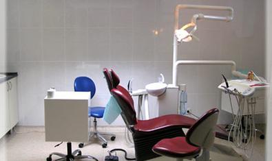 Стоматологическая клиника «Стомадент»
