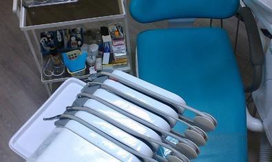 Стоматологическая клиника «УкДент»