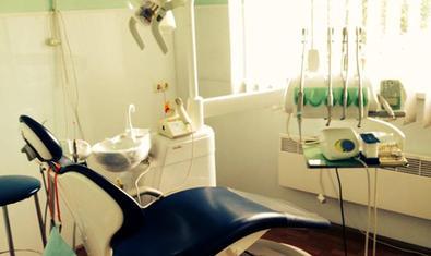 Медицинский центр «Инкодент», Стоматологическое отделение