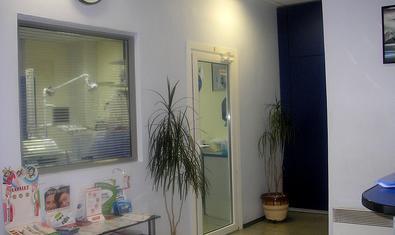 Стоматологическая клиника «Дельта-Дент»