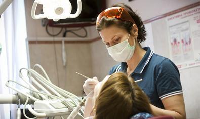 Стоматологическая клиника «Стоматология без боли»
