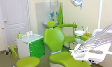Стоматологическая клиника «Дентстар»
