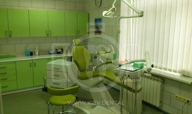 Стоматологическая клиника «Территория здоровья»
