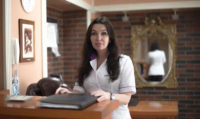 Стоматологическая клиника «Анна-Дент»