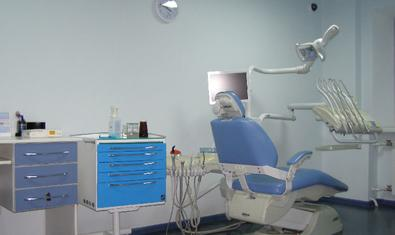 Стоматологическая клиника «Дент Вайс»