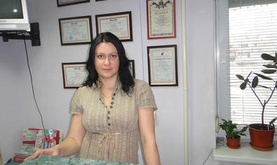 Стоматологическая клиника «Изумруд-Дент»