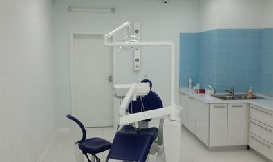 Стоматологическая клиника «Профи Дент»