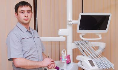 Новая стоматология «INNO-Dent»