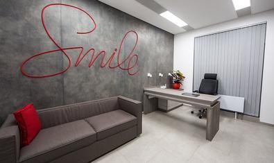 Стоматологическая клиника «MyDent»