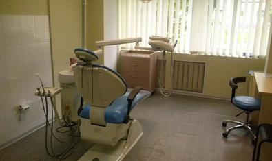 Стоматологическая клиника «Дентолекс»