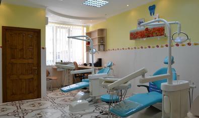 Медицинский центр «Виталмед», Отделение стоматологии