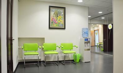 Стоматологическая клиника «Glam Smile»