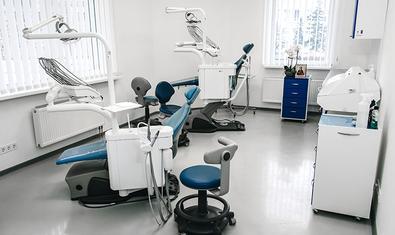 Стоматологическая клиника «Центр стоматологической имплантации»