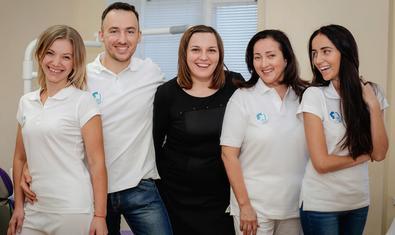 Стоматологическая клиника «Antipa Dental Clinic»