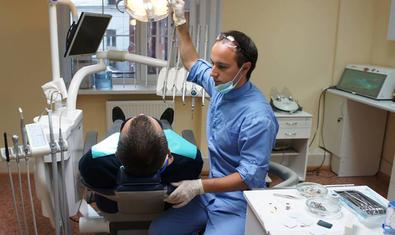 Стоматологическая клиника «UniDent»