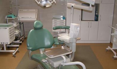 Стоматологическая клиника «Дентин»