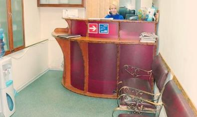 Стоматологическая клиника «Дента Витал»