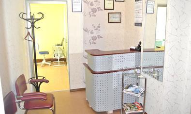 Стоматологическая клиника «Линия улыбки»