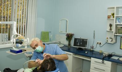 Стоматологическая клиника «Вита-Дент»