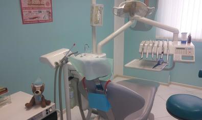 Стоматологическая клиника «Посмішка»