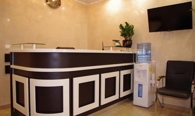 Стоматологическая клиника «Сириус Дент»