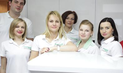 Стоматологическая клиника «Кринички»