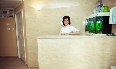 Круглосуточный стоматологический центр «24h»