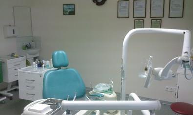 Стоматологическая клиника «White Smile»