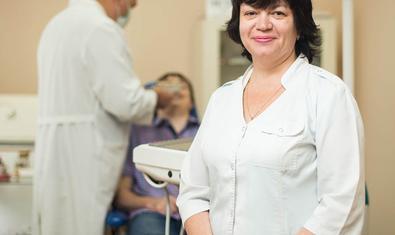 Стоматологическая клиника «Dominus»