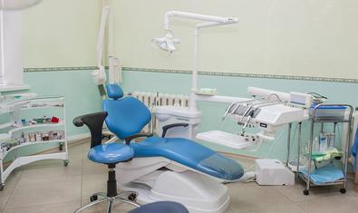 Стоматологическая клиника «Медицинская практика»