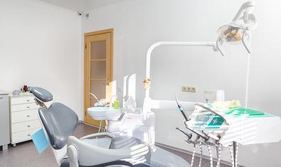 Стоматологическая клиника «Мята»