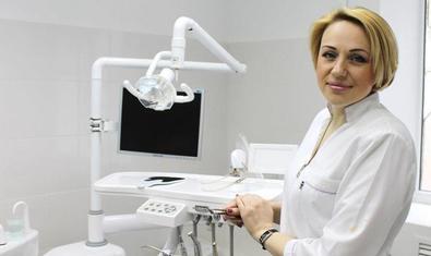 Стоматологическая клиника «НоваДент Плюс»