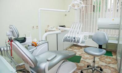 Медицинский центр «Империя Дентис»
