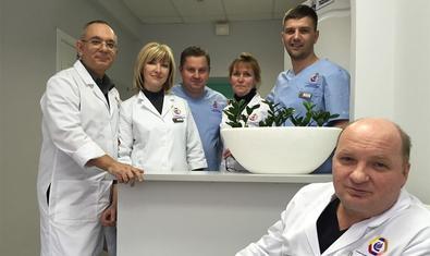 Стоматологический центр «Университетский»