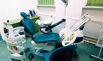 Стоматологическая клиника «Айдент»
