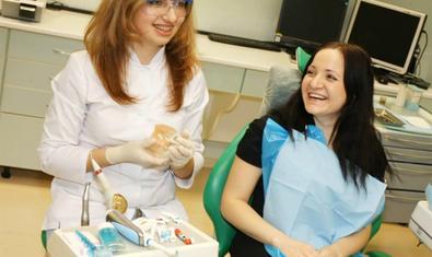 Стоматологическая клиника «КЭМ-Стоматология»