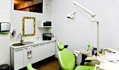 Стоматологическая клиника «NewDent»