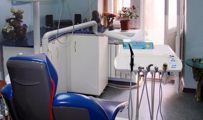 Стоматологическая клиника «Стоматкомплекс»