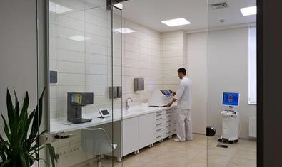 Клиника цифровой стоматологии «TEFI»